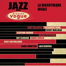 "Various Artists – ""The Perfect Vogue Jazz Collection"""