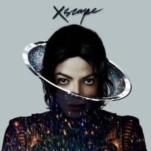 Michael Jackson – 'XSCAPE' LP