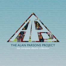 "The Alan Parsons Project – ""The Complete Albums Collection"""