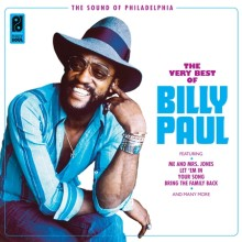 "Billy Paul – ""The Very Best Of"""