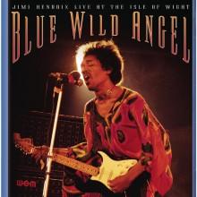 "Jimi Hendrix – ""Blue Wild Angel: Jimi Hendrix Live At The Isle Of Wight"""