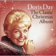 "Doris Day – ""The Classic Christmas Album"""