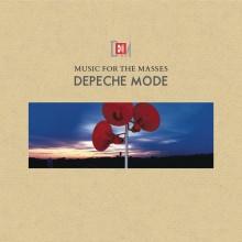 """Depeche Mode – """"Music for the Masses"""""""