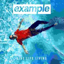 """Example – """"Live Life Living"""""""