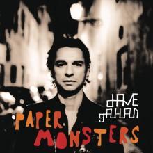"Dave Gahan – ""Paper Monsters"""