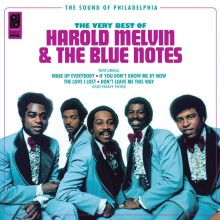 "Harold Melvin & The Bluenotes – ""The Very Best Of"""
