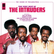 "The Intruders – ""The Very Best Of"""