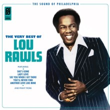 "Lou Rawls – ""The Very Best Of"""
