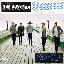 "One Direction – ""You & I"" Singiel CD"