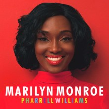 "Nowy singiel Pharrella Williamsa to ""Marilyn Monroe"" !"