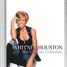 "Whitney Houston – ""The Ultimate Collection"""