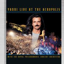 "Yanni – ""Yanni Live At The Acropolis"""