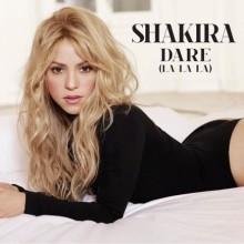 """Shakira – """"Dare (La La La)"""""""