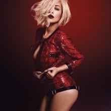 Rita Ora powraca – obejrzyj nowy klip!