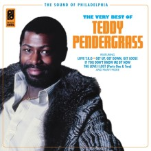 "Teddy Pendergrass – ""The Very Best Of"""