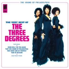 "The Three Degrees – ""The Very Best Of"""