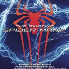 "Soundtrack – ""The Amazing Spider-Man 2 (deluxe edition)"""