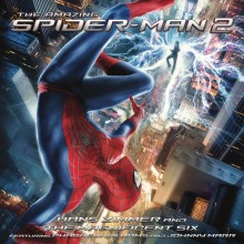 """Soundtrack – """"The Amazing Spider-Man 2 (standard edition)"""""""