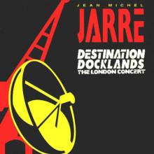 "Jean Michel Jarre – ""Destination Docklands 1988"""