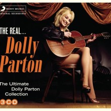 "Dolly Parton  – ""The Real…"""