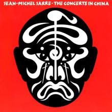 """Jean Michel Jarre – """"Les concerts en Chine 1981"""""""