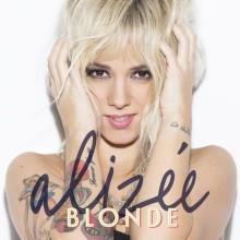 "Alizee – ""Blonde"""