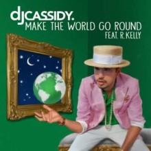 """DJ Cassidy i R. Kelly rozkręcają imprezę w pociągu! Premiera teledysku """"Make The World Go Round""""!"""