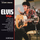 """Elvis Presley – """"Elvis Sings…"""""""