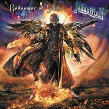 "Judas Priest – ""Redeemer Of Souls"""