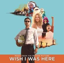 """Wszystko o ścieżce dźwiękowej do nowego filmu Zacha Braffa """"Wish I Was Here""""!"""