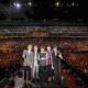 """""""Where We Are Live from San Siro Stadium"""" – koncert One Direction przed premierą DVD wyświetlany tylko w sieci Mutlikino i Silver Screen już w październiku!"""