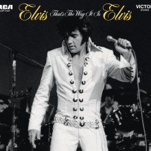 """Elvis Presley – """"That's The Way It Is"""" (Legacy Edition)"""