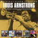 "Louis Armstrong – ""Original Album Classics"""