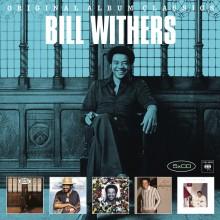 """Bill Withers – """"Original Album Classics"""""""