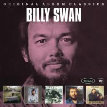 """Billy Swan  """"Original Album Classics"""""""