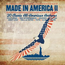 "Various Artists – ""Made In America II"""