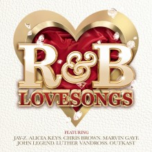 "Various Artists – ""R&B Lovesongs"""