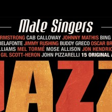 "Various Artists – ""The Perfect Vocal Jazz Collection"""