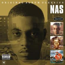"Nas – ""Original Album Classics"""