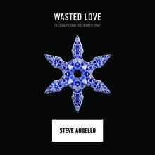 """Steve Angello (1/3 formacji Swedish House Mafia) zapowiada solową płytę! Nowy singiel """"Wasted Love"""" już w sprzedaży cyfrowej"""