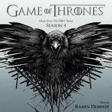Ścieżka dźwiękowa do 4. sezonu Gry O Tron – wszystkie szczegóły!