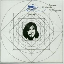 "The Kinks – ""Lola Vs Powerman"""