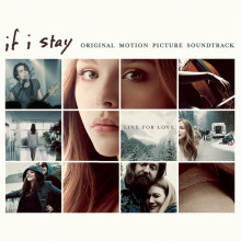 "Various Artists – ""If I Stay (Original Motion Picture Soundtrack)"""