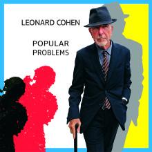 Prezenty do nowej płyty Leonarda Cohena tylko w Polsce!!!
