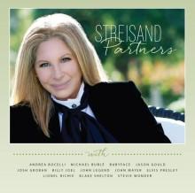 """Barbra Streisand – szczegóły nowej płyty """"Partners"""""""