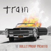 "Train – ""Bulletfroof Picasso"""