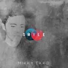 """MIKKY EKKO – autor przeboju Rihanny zapowiada własny album długogrający! Posłuchaj  singla """"Smile"""" już teraz!"""
