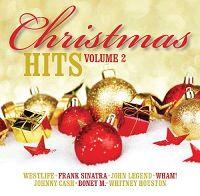 "Various Artist – ""Christmas Hits vol. 2"""