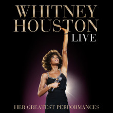 "Whitney Houston – ""Whitney Houston Live: Her Greatest Performances """