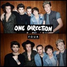 """One Direction ogłaszają premierę nowej płyty – """"FOUR""""!"""